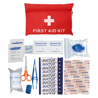 First Aid Kit 39139