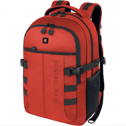 Victorinox Cadet Red Backpack 31105003