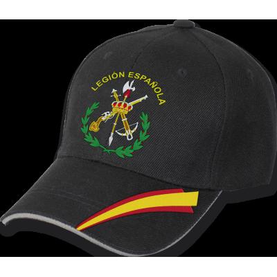 Gorra Legión Española 30622