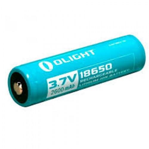 Olight Bateria Recargable 18650 2600mHa ol0004