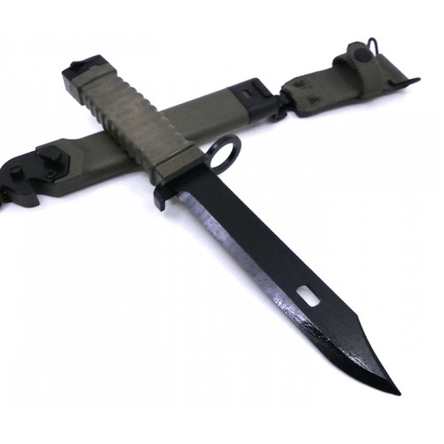 Aitor Green Bayonet 16068