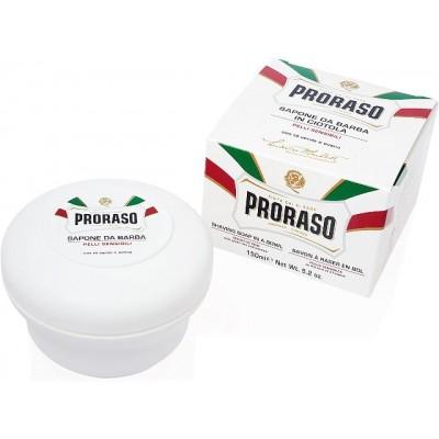 Proraso Jabon de Afeitar Avena y Te Verde Tarro 150 ml. m001682