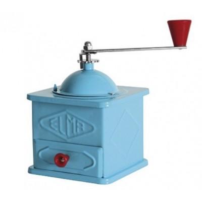 Elma Blue Coffee Grinder 24.16.5