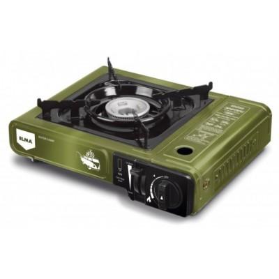 Elma Portable Gas Cooker 27.15.1