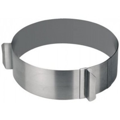 Ibili Adjustable pastry mould 717216