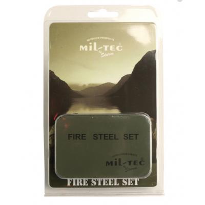 Fire Set + Firesteel 15275000