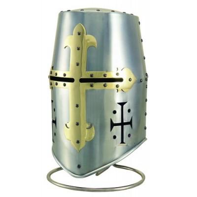 Templar Helmet H09