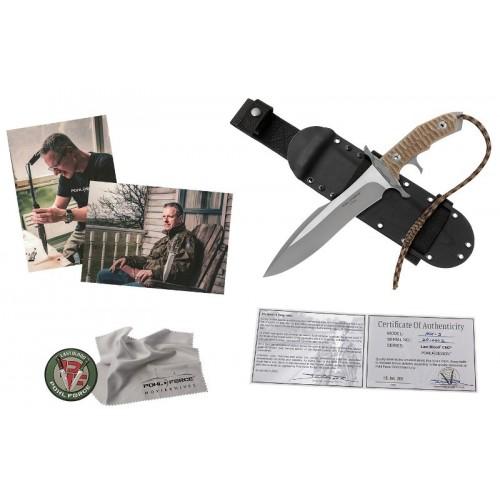 Pohl Force MK-9 Last Blood Kydex 5023