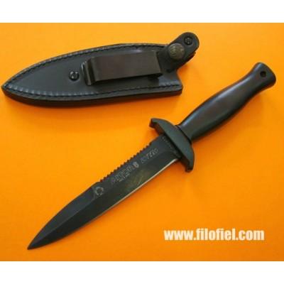 Aitor Botero black 16019