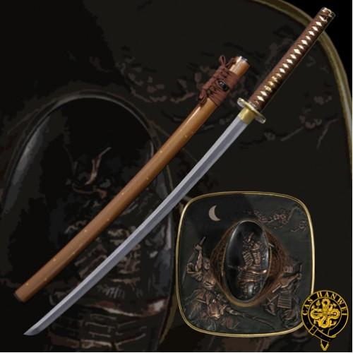 Hanwei Bushido Katana sh1210
