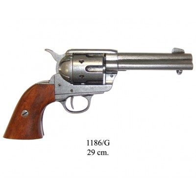 Denix 1186g Colt 45 Revolver Peacemaker