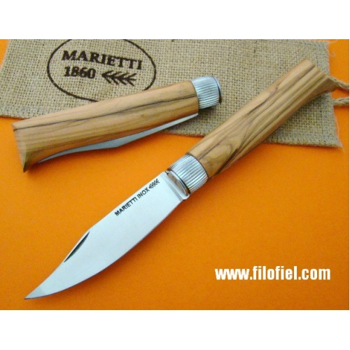 Marietti Piamontesa olivo tp08ulb