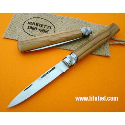 Marietti Sfilatino olivo tsf10ul