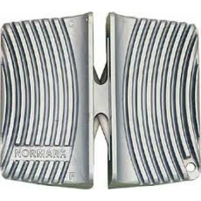 Normark Dual Pocket sharpener nk2