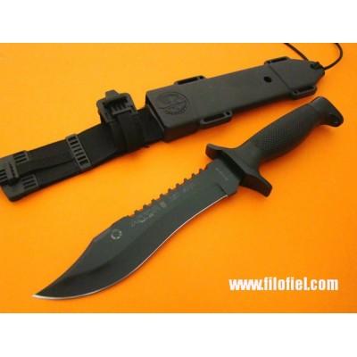Aitor Oso Negro Black 16010
