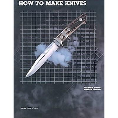 How to make Knives bk24