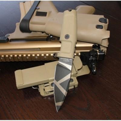 Extrema Ratio Shrapnel Og Desert Warfare
