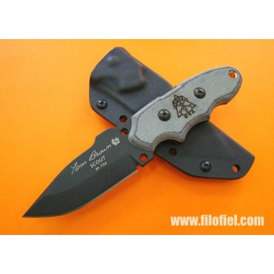 Tops Tom Brown Scout tps010