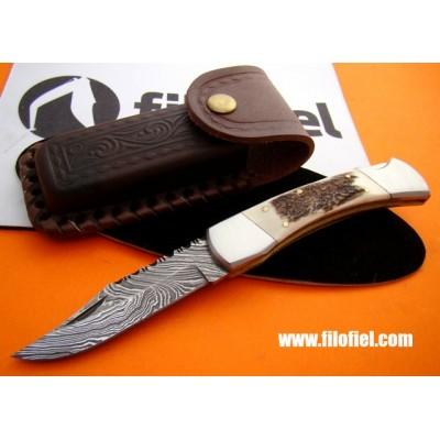Damascus Hunter dm1020