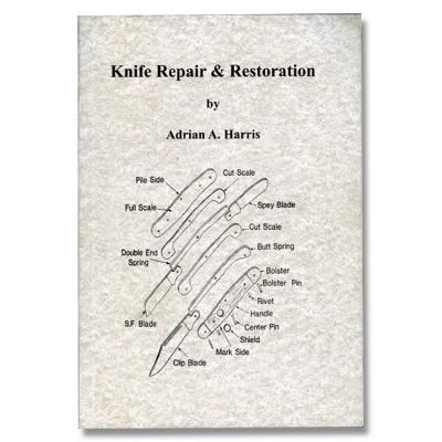 Knife Repair & Restoration bk239