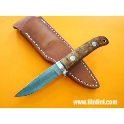 Herbertz Hunter Damasco 123008