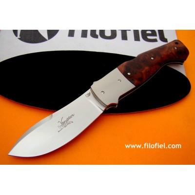 Viper Venator Stilized Maple Burl v5810rt