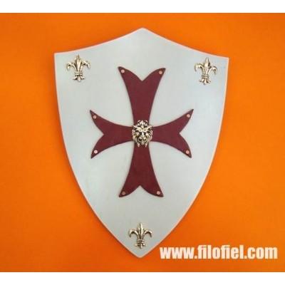 Art Gladius Sword Stand Shield 880 Crusaders