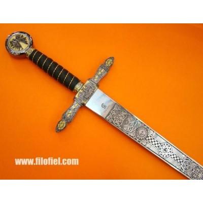 Art Gladius 242 Masonic Sword