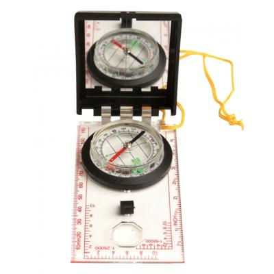 Compass Mirror 40006