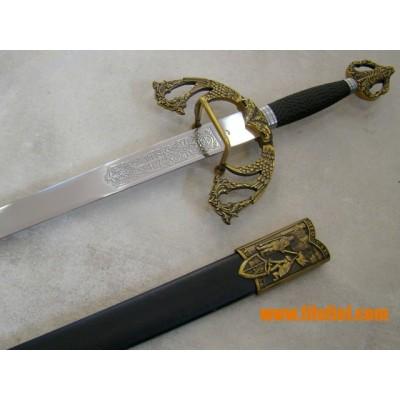 Art Gladius 3100v Tizona Sword + Sheath