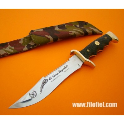 Nieto Big Hunter 2002