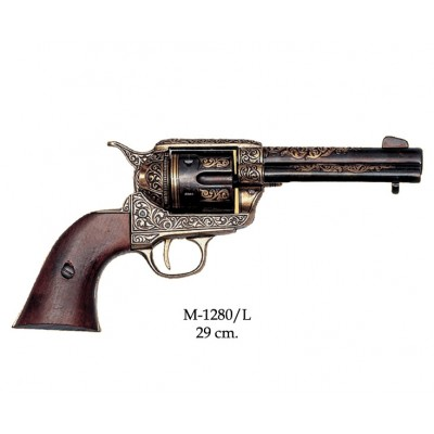Denix 1280l Colt 45 Peacemaker