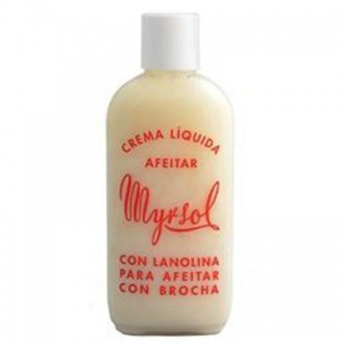 Myrsol Shaving Cream 200 ml.
