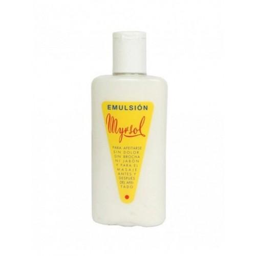 Myrsol Shaving Emulsion 200 ml.