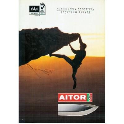 Catalogue Aitor 2003