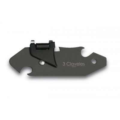 3 Claveles Can Opener 501