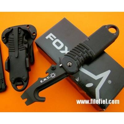 Fox E.R.T. Fx-212 black