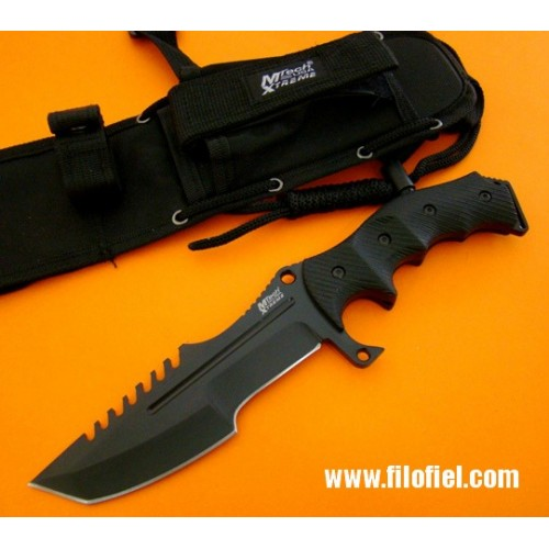 Mtech Xtreme Tactical Fighter mtx8054