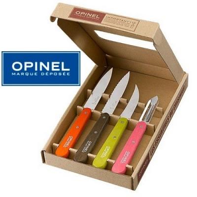 Opinel Kitchen Essential Set 001452