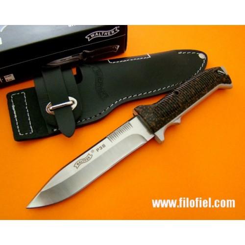 Walther P38 Knife u5.0738