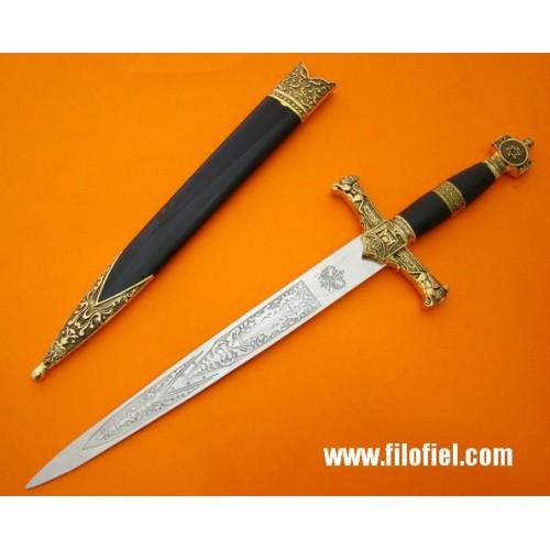 Masonic Dagger 15036