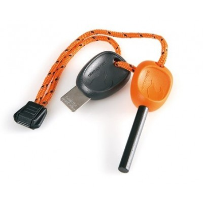 Light My Fire Firesteel 2.0 army naranja