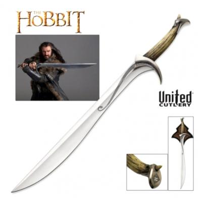 El Hobbit Orcrist Espada uc2928