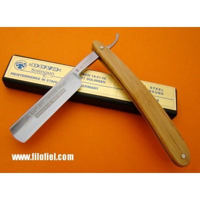 Dovo Natural Bamboo 1205860 5/8