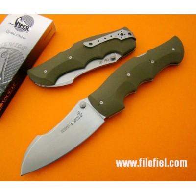 Viper Rhino v5902gr green G10