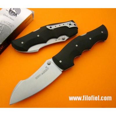 Viper Rhino v5902bk black G10