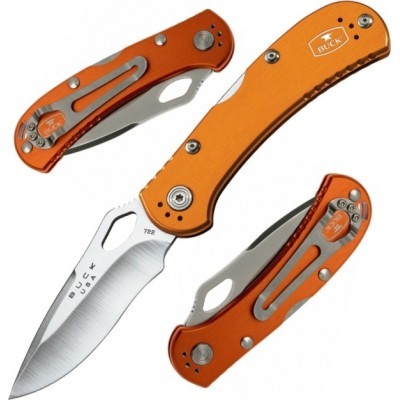 Buck Spitfire orange bu722ors1