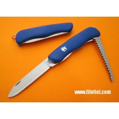 Mikov Praktik 115nh2ak 2 Piezas Blue