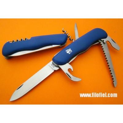 Mikov Practil 115nh6ak 6 Piezas Blue