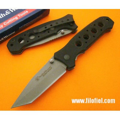 Smith&Wesson Extreme Ops SW13T